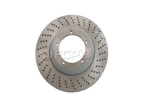 Porsche Brake Disc (911) - Sebro 93035104802