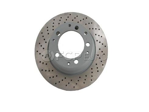 Porsche Brake Disc Rotor (911 930) - Sebro 93035204501