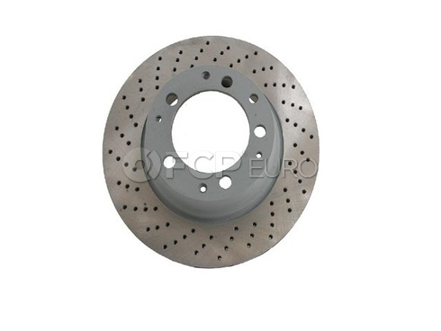 Porsche Brake Disc (911 930) - Sebro 93035204501