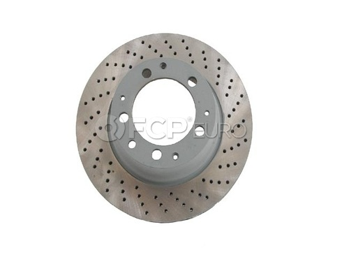 Porsche Brake Disc (911 930) - Sebro 93035204601