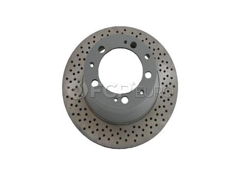 Porsche Brake Disc (968) - Sebro 205840