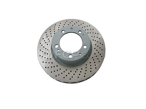 Porsche Brake Disc (911) - Sebro 96535104500
