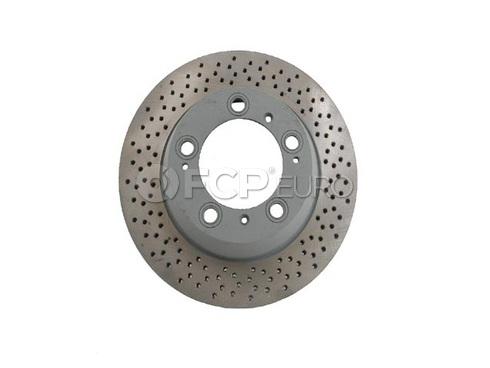 Porsche Brake Disc (Boxster Cayman) - Sebro 98735240301