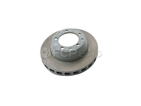 Porsche Brake Disc (911) - Genuine Porsche 96535204201