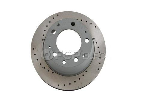 Porsche Brake Disc (911) - Sebro 275802