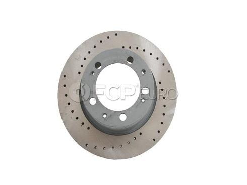 Porsche Brake Disc (911) - Sebro 275807