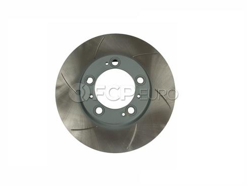 Porsche Brake Disc Rotor (Boxster 911 Cayman) - Sebro 99635140501