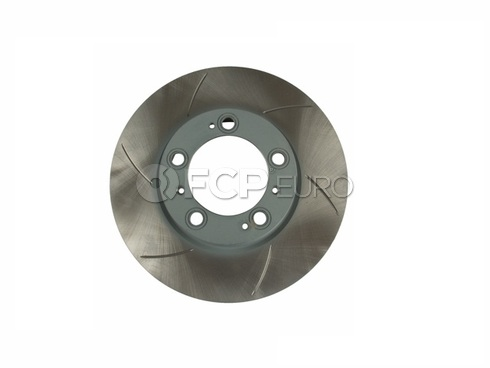 Porsche Brake Disc (Boxster 911 Cayman) - Sebro 99635140501