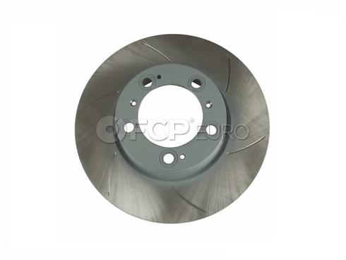 Porsche Brake Disc (Boxster 911 Cayman) - Sebro 99635140601
