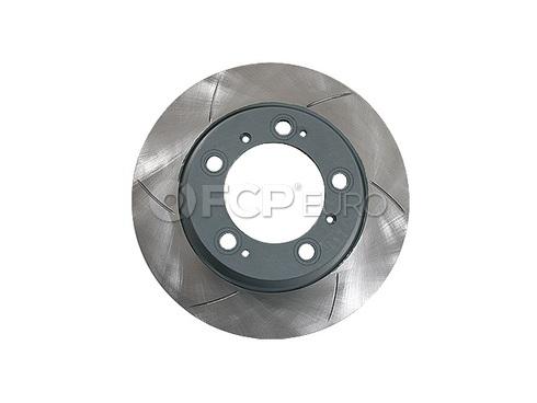 Porsche Brake Disc Rotor (911) - Sebro 99635240600