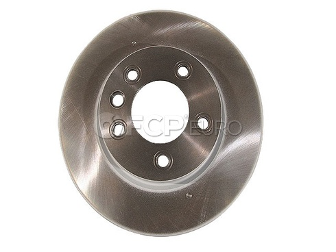 Porsche VW Brake Disc (Cayenne Touareg) - Brembo 95535140141