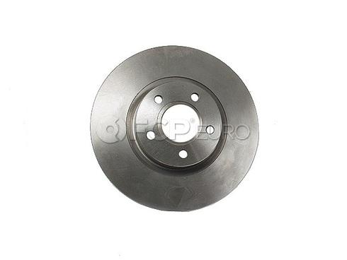 """Volvo Brake Disc Front 11.81"""" (C30 S40 V50 C70) - Eurospare 31400941"""