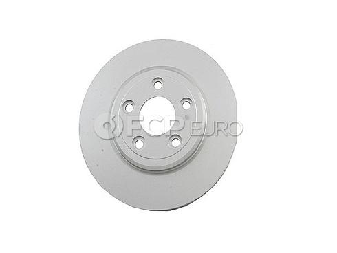 Jaguar Brake Disc (S-Type XJ8 Vanden Plas) - Meyle 40418082