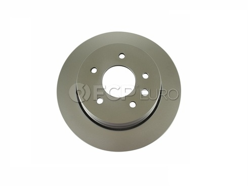 Jaguar Brake Disc - Meyle 40426001