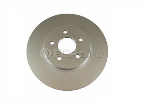 Jaguar Brake Disc Front (X-Type) - Meyle 40426006