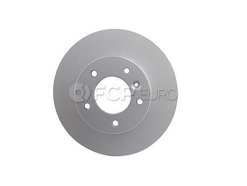 Jaguar Brake Disc (Vanden Plas XJ12 XJ6 XJR) - Meyle 40426020