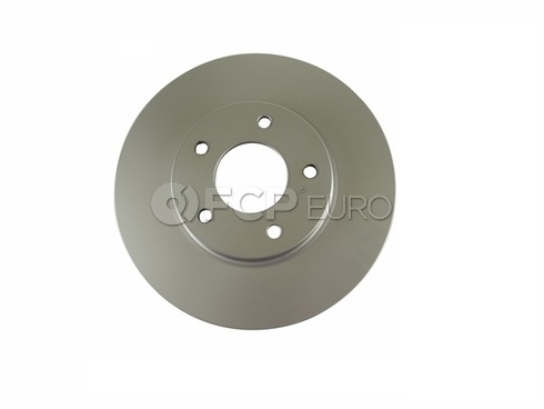 Jaguar Brake Disc (Vanden Plas XK8 XJ8 XJR) - Meyle 40426033