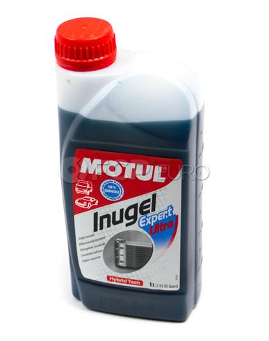 Inugel Expert Ultra Coolant (1 Liter) - Motul 101079