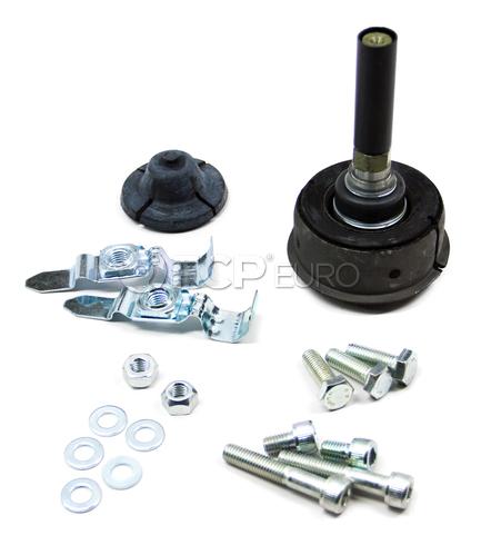 Mercedes Strut Rod Bushing - Lemforder 1263301135