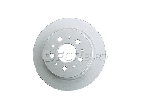 Volvo Brake Disc (940 960) - Meyle 31262093
