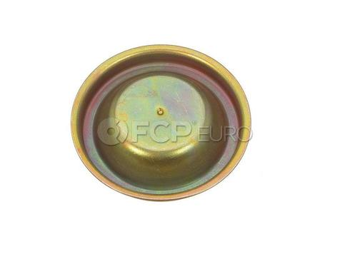 BMW Wheel Bearing Dust Cap Front - Genuine BMW 31211130125