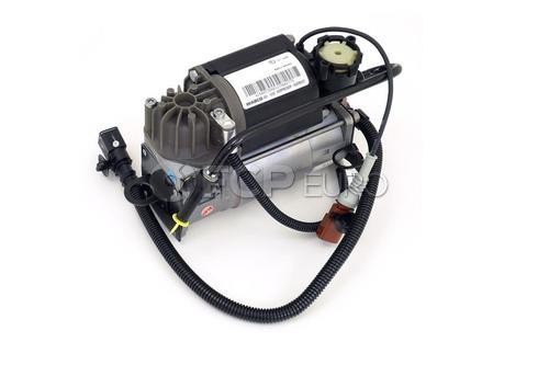Audi Suspension Air Compressor (A8 Quattro) - Wabco (OEM) 4E0616007D