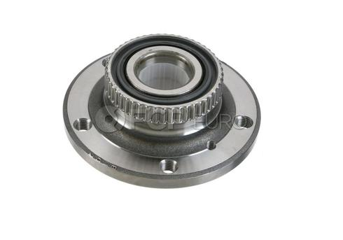BMW Wheel Bearing and Hub Assembly Front - Genuine BMW 31212225362