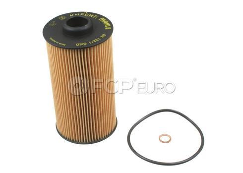 BMW Engine Oil Filter Kit - Mahle 11427510717