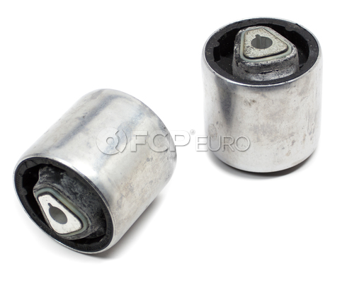 BMW Tension Strut Bushing Kit- Lemforder 31120393540