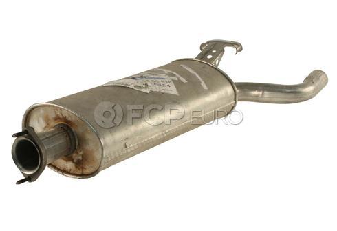 Saab Exhaust Muffler (9000) - Starla 8822231