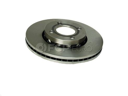Audi Brake Disc (90 Quattro) - Zimmermann 893615301