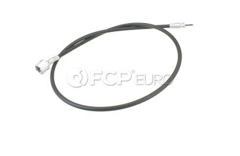 BMW Speedometer Cable Upper - Gemo 62121369915