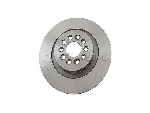 Jaguar Brake Disc Rear (S-Type XJR Super V8 Vanden Plas) - Eurospare C2C008356E