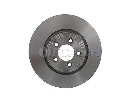 Jaguar Brake Disc (XK Vanden Plas XF XJ8 S-Type) - Eurospare C2C025336E