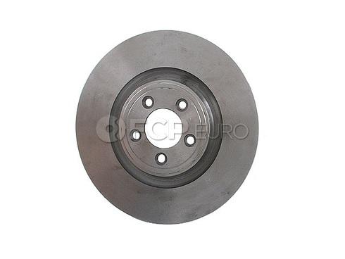 Jaguar Brake Disc Front - Eurospare C2C025337E