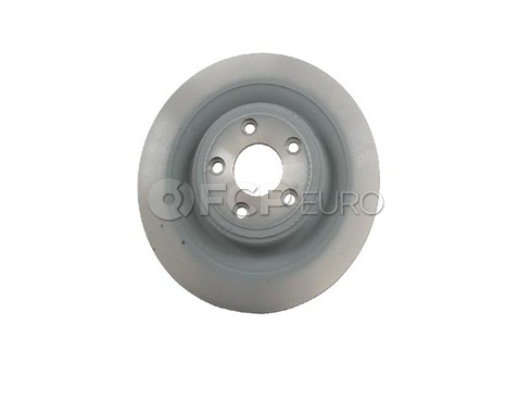Jaguar Brake Disc - Genuine Jaguar C2C025339