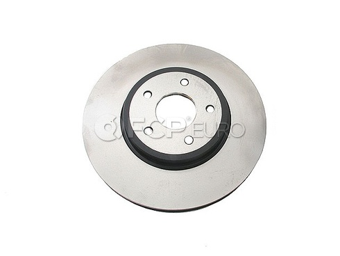 Jaguar Brake Disc (X-Type) - Genuine Jaguar C2S035270