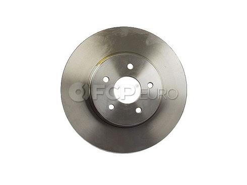 Jaguar Brake Disc (X-Type) - Zimmermann C2S42667/1