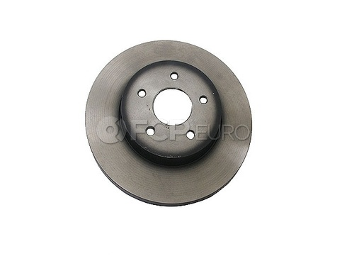 Jaguar Brake Disc (X-Type) - Genuine Jaguar C2S42668S