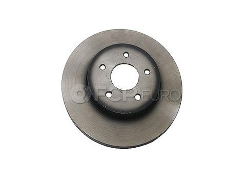 Jaguar Brake Disc (X-Type) - Genuine Jaguar C2S42668S
