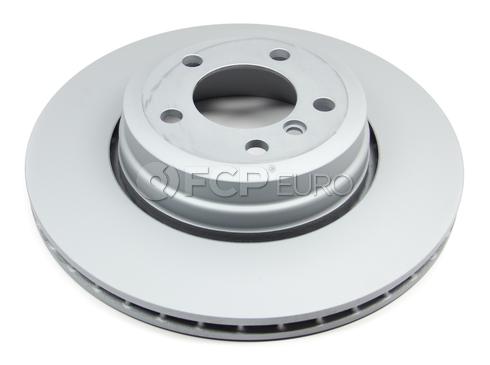 BMW Brake Disc - Zimmermann 34216765889