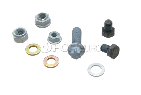 Mercedes Strut Mounting Hardware Kit - Genuine Mercedes 2033200056