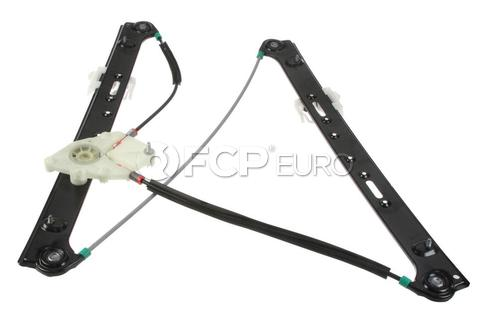 BMW Window Regulator Without Motor Front Left (E83 X3) - Genuine BMW 51333448249