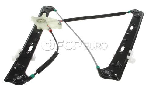 BMW Window Regulator Without Motor Front Right (E83 X3) - Genuine BMW 51333448250