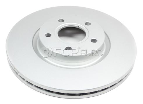 "Volvo Brake Disc Front 11.81"" (C30 S40 V50 C70) - Meyle 31400941"