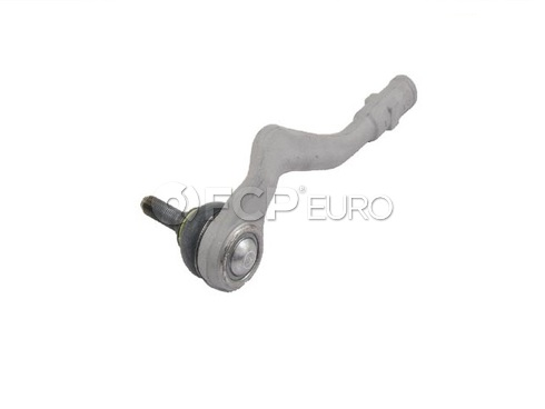 Audi Tie Rod End - Lemforder 8K0422817A