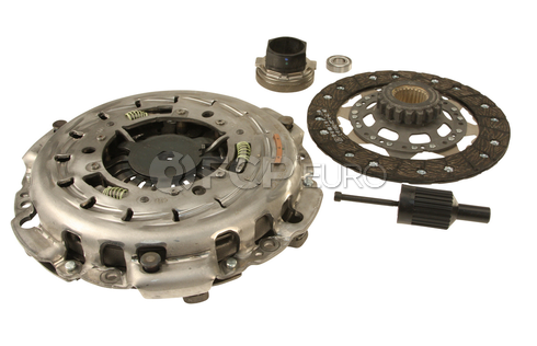 BMW Clutch Kit (E60 E63 E64 M5 M6) - LuK 21212283648