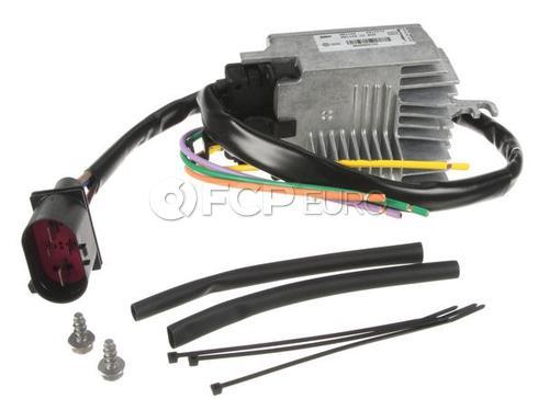 Audi Aux Fan Control Unit (A4) - Genuine VW Audi 8E0959501AG