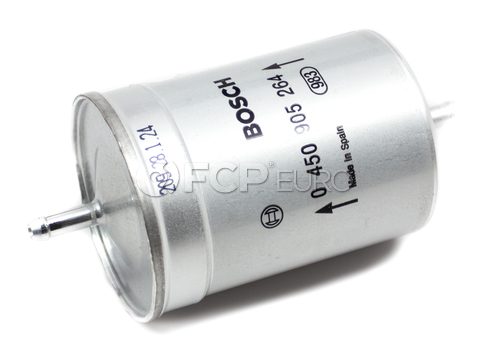 Audi VW Fuel Filter - Bosch 1H0201511A