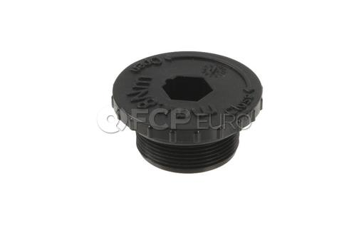 BMW Auto Trans Drain Plug - ZF 24117520713